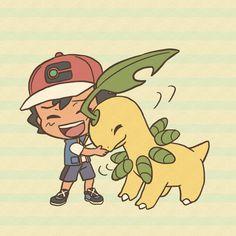Ash Pokemon, Pokemon Images, Kawaii, Manga, Instagram, Cute, Fictional Characters, Random, Ideas