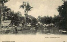 Samalanga, Atjeh, Sumatera.