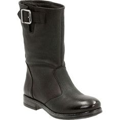 Clarks Sicilly Day Mid Calf Boot (Women's)