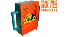 Machines à Bulles - NetJuggler  13 euros