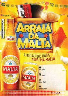 Institutional Campaign Cervejaria Malta