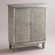 Dining Room - Ria Bar Cabinet - $500