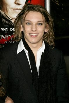 jamie campbell bower | Jamie Campbell Bower The New York Premiere of Sweeney Todd, at The ...