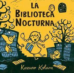 La biblioteca nocturna
