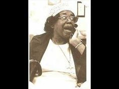 Willie Mae Ford Smith - What Manner Of A Man is This? - YouTube