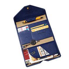 TANGIMP 2016 Women&Men Travel Passport Holder Organizer ID Card Bag Multifunctional Thin Wallet Document Pouch Travel Clutch Bag