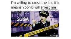 Arrest me daddy