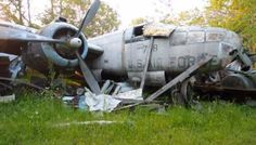 Incredible Pictures Of Unexplained Abandoned Airplanes - Page 4 of 19 - Gleems