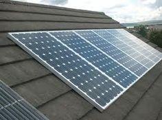 Solar panels (solar-energy 2013)