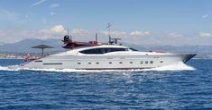 Sport Yacht, Movie Projector, Super Yachts, Boats, Fancy, Luxury, Ships, Luxury Yachts, Projectors