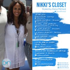 1a115f5225f1e  GetTheLook! Check out what  NicoleAriParker is wearing each ep of the   BorisAndNicole