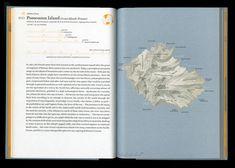 Atlas of Remote Islands - Possession Island, Crozet Islands, France