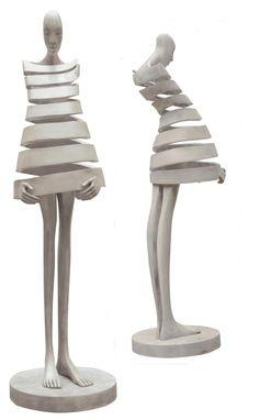 isabel miramontes sculpteur - Google zoeken