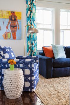 Just the other day I was saying I had the perfect place for you to stay when you're in Newport, RI…turns out now I have another gem for you: Urban Beach House! Located right next door t…