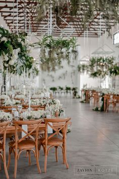 Zavion kotze events company, orchid, green, white, hanging o Green Orchid, Wedding Decorations, Table Decorations, Event Company, Orchid Care, Bridezilla, Flower Fashion, Flower Crown, Orchids