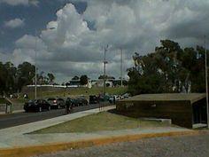 El fuerte de Guadalupe Puebla, Pue  Mexico.