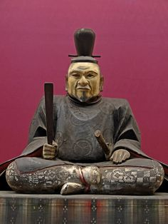Tokugawa Ieyasu was the founder and first shogun of the Tokugawa shogunate of Japan, which ruled from the Battle of Sekigahara in 1600 until the Meiji Restoration in 1868.