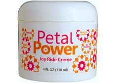 Petal Power Joy Ride Women's Natural Anti-Chafe Chamois Cream for Cycling Chafing Cream, Anti Chafing, Beauty Care, Diy Beauty, Joy Ride, Natural Women, Health And Beauty Tips, Tea Tree Oil, Bath And Body