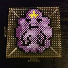 LSP Adventure Time perler beads by darth_kay