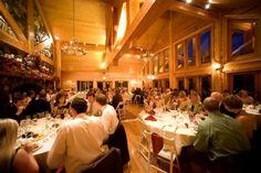 Mountain Springs Lodge  Leavenworth, WA