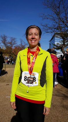 thoughts on my 2nd marathon :: every race is a learning experience