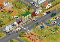 NSW Transport - Lucha Garces Interactive Learning, Learning Games, Sophie And Tom, Clash Of Clans, Digital Illustration, Transportation, Photoshop, Gems, Illustrations