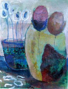 Galleri Thune – ved Kirsten Thune
