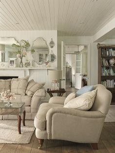 From Laura Ashley's Freshwater Bay collection