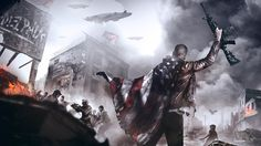In a surprise return, Homefront: The Revolution show up at this year's Gamescom with a new gameplay demo. Description from irbgamer.com. I searched for this on bing.com/images