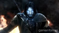 Wraith And Ranger: Shadow Of Mordor's Talion - Features - www.GameInformer.com