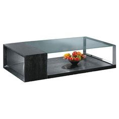 I pinned this Thalia Coffee Table from the Armen Living event at Joss and Main!