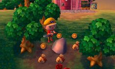 33 tips for animal crossing new leaf