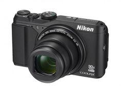 2x Coolpix camera van Nikon t.w.v. € 359 - Winterweggeefmaanden - GLAMOUR Nederland