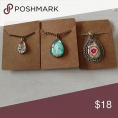 Boho style fashion jewelry necklace lot nwt All nwt boho style necklace lot Jewelry Necklaces