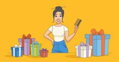 50 Cheap Gift Ideas for Christmas 2020 | You Need A Budget Cheap Gifts, Holiday Time, 50th, Christmas, Budget, Gift Ideas, Cheap Presents, Xmas, Navidad
