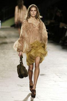 Christian Dior Primavera de 2006