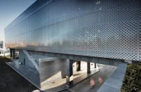 Betriebsgebäude für Eurasia-Projekt / Tunnel-Repräsentation in Istanbul - Architektur und Architekten - News / Meldungen / Nachrichten - BauNetz.de