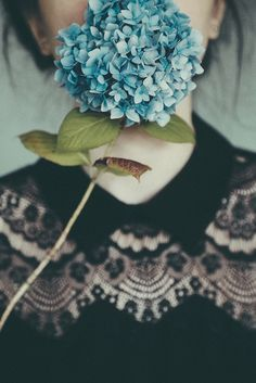 notesofgaia:  Scent you left by Anna O. Photography on Flickr.