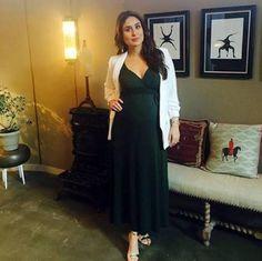 Is mom-to-be Kareena Kapoor Khan copying Kim Kardashian's maternity style? | PINKVILLA