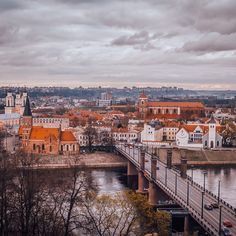 7 Places to Discover in Kaunas, Lithuania