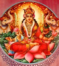 Lakshmi - Goddess of Wealth Divine Mother, Mother Goddess, Shri Hanuman, Radhe Krishna, Lord Rama Images, Navratri Images, Shiva Shankar, Lakshmi Images, Lord Vishnu Wallpapers