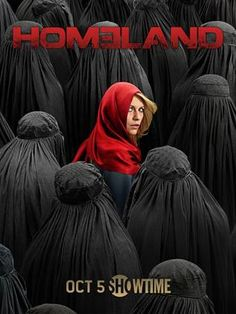 'Homeland' Gets Return Date - With No Dana Brody - TheWrap