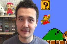 This Guy Spent Three Years Trying To Beat Every NES Game - http://viralfeels.com/this-guy-spent-three-years-trying-to-beat-every-nes-game/