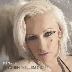 Ny Single  'Skyggen Imellem Os' 2013 <3
