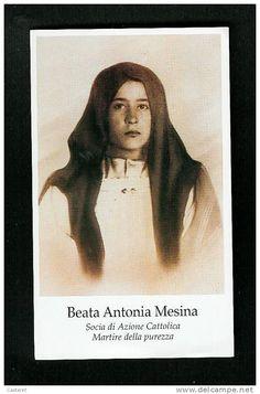Beata ANTONIA MESINA