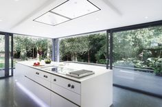 Abbots Way Residence by AR Design Studio (16)