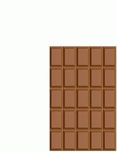 Can You Make It Through This Post Without Your Brain Melting? Some awesome optical illusions Choclate Bar, Beste Gif, Mind Tricks, Brain Tricks, Make It Through, Your Brain, Mind Blown, Fun Facts, Haha