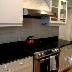 Kitchen Remodel 11/2013