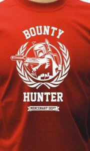 e072f18b49f Camiseta Boba Fett - Camisetas Personalizadas