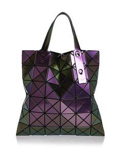 Bao Bao Issey Miyake Lucent Metallic Tote Handbags - Bloomingdale s 004ba43c7d187